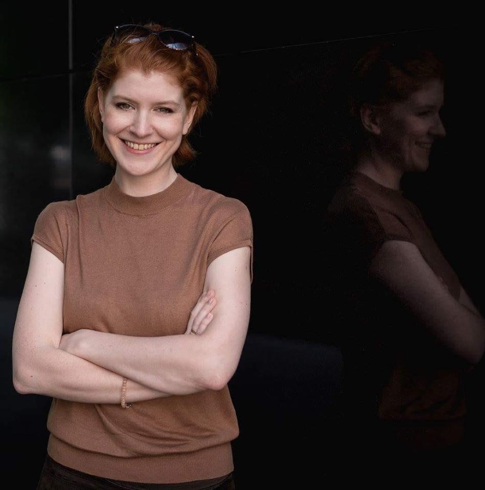 dr Monika Aksamit Koperska