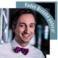 Radek Brzózka poleca