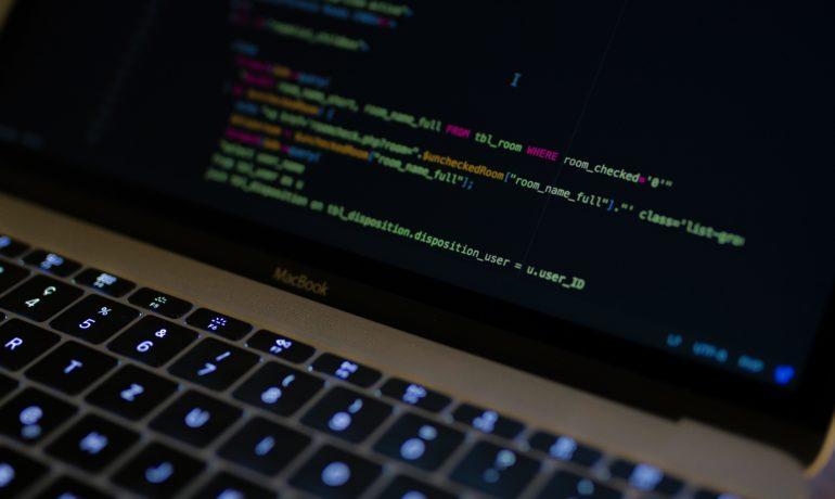 AlphaCamp programistyczny
